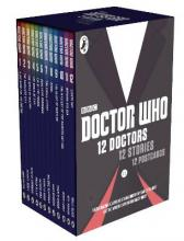 Doctor Who: 12 Doctors, 12 Stories