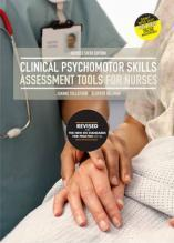 Clinical Psychomotor Skills with Student Resource Access 24 Months (3 Point)