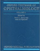 Oxford Textbook of Ophthalmology