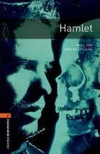 Oxford Bookworms Library: Stage 2: Hamlet: 700 Headwords