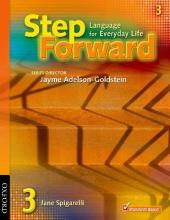 Step Forward 3: Student Book: 3