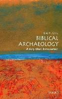 Biblical Archaeology: A Very Short Introduction