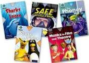 Project X Origins: Lime Book Band, Oxford Level 11: Masks and Disguises: Mixed Pack of 5