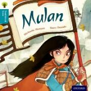 Oxford Reading Tree Traditional Tales: Level 9: Mulan