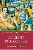 Ancient Philosophy: Volume 1