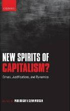 New Spirits of Capitalism?