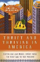 Thrift and Thriving in America