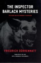 "The Inspector Barlach Mysteries: ""The Judge and His Hangman"" and ""Suspicion"""