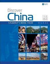 Discover China Student's Book and Audio CD Pack Level Four