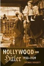 Hollywood and Hitler, 1933-1939