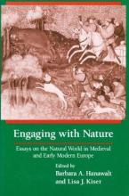 Engaging with Nature