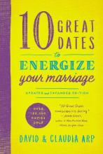 10 Great Dates to Energize Your Marriage