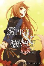 Spice and Wolf: Side Colors (Novel) v. 7
