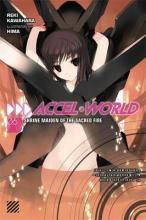 Accel World: Shrine Maiden of the Sacred Fire Vol. 6