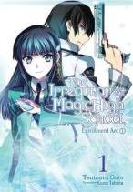 The Irregular at Magic High School: Enrollment Arc, Part 1 Vol. 1