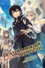 Death March to the Parallel World Rhapsody: (Novel) Vol. 1