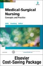 Medical-Surgical Nursing - Text and Study Guide Package