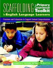 Scaffolding the Primary Comprehension Toolkit for English Language Learners