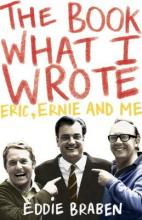 The Book What I Wrote