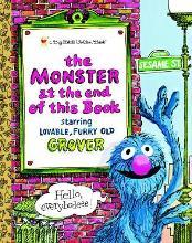 The Monster at the End of This Book: Sesame Street