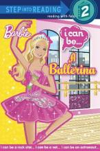 Barbie I Can Be... a Ballerina
