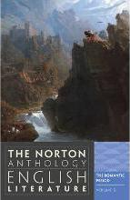 The Norton Anthology of English Literature: Romantic Period v. D
