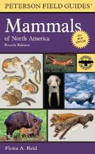 Peterson Field Guide to Mammals of North America