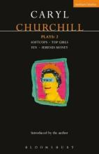 "Churchill Plays: ""Softcops""; ""Top Girls""; ""Fen""; ""Serious Money"" v.2"