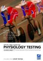Sport and Exercise Physiology Testing Guidelines: Sport Testing Volume 1
