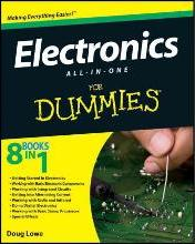 Electronics All-in-One Desk Reference For Dummies