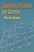 Building Models by Games