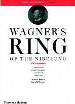 """Wagner's """"Ring of the Nibelung"""": Companion"""