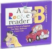A Rookie Reader Boxed Set-Level B Boxed Set 1