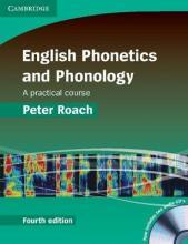 English Phonetics and Phonology Paperback with Audio CDs (2)