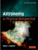 Astronomy: A Physical Perspective