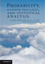 Probability, Random Processes, and Statistical Analysis