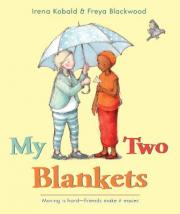 My Two Blankets