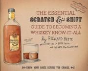 The Essential Scratch & Sniff Guide to Becoming a Whiskey Know-it-All
