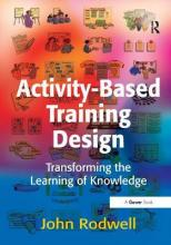 Activity-Based Training Design