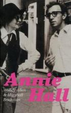 Annie Hall: Screenplay