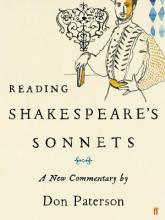 Reading Shakespeare's Sonnets