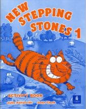 New Stepping Stones: Activity Book No. 1