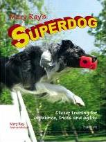 Mary Ray's Superdog