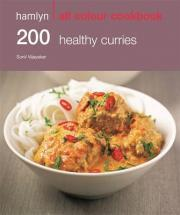 200 Healthy Curries