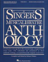 Singers Musical Theatre Anthology: Mezzo Soprano v. 3