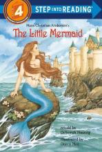 Step into Reading Little Mermaid
