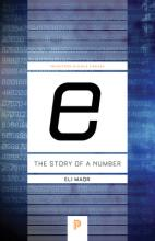 """""""E"""", The Story of a Number"""