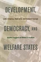 Development, Democracy, and Welfare States