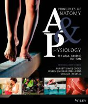 Principles of Anatomy & Physiology