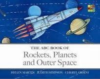 The ABC Book of Rockets, Planets and Outer Space